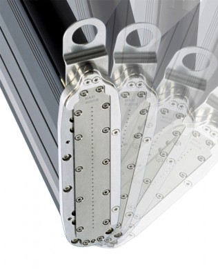 Печатающие головки серия Jet-A-Mark® 8000+
