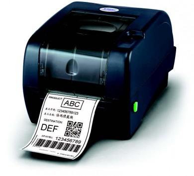 TTP-247/TTP-345 - thermal transfer desktop printer