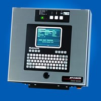 Контроллер Jet-A-Mark® DOD 8400e