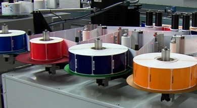 Alpha Quadro - the right label at the right moment!