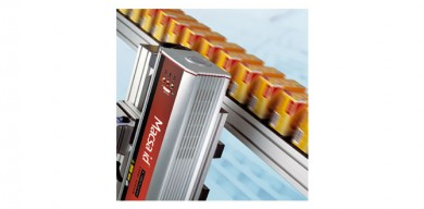 K-Series - for marking on carton paper, board, glass and wide range of plastics